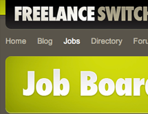 Top 12 Job Boards for the Freelance Designer in Need of Fresh Work