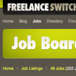Top 12 Job Boards for the Freelance Desi...