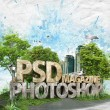psd Photoshop Magazine