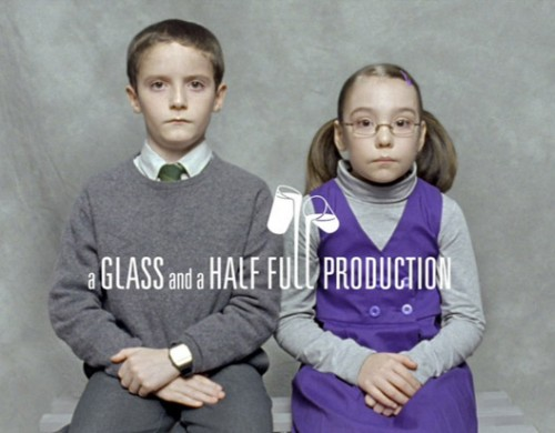 Glass and a half production - Eyebrows by Nils-Petter L.
