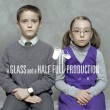 Glass and a half production - Eyebrows