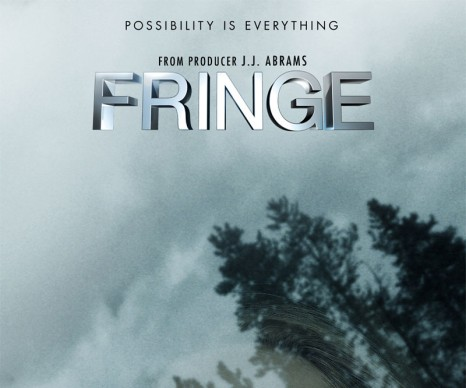 Awesome Fringe Posters